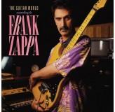 Frank Zappa Guitar World According To Rsd 2019 LP