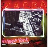 Frank Zappa In New York 40Th Anniversary Edition LP3