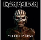 Iron Maiden Book Of Souls CD2
