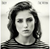 Birdy Fire Within CD