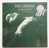 Smiths Queen Is Dead LP