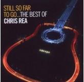 Chris Rea Still So Far The Best Of CD