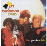 Thompson Twins Greatest Hits CD
