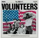 Jefferson Airplane Volunteers CD