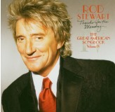 Rod Stewart Thanks For The Memory -The Great American Songbook Vol.iv CD