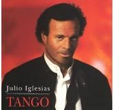 Julio Iglesias Tango Remasters CD