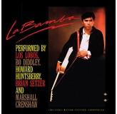 Soundtrack La Bamba LP
