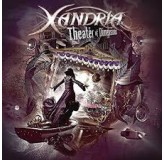 Xandria Theater Of Dimensions CD2