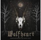 Wolfheart Constellation Of The Black Light LP