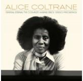 Alice Coltrane Spiritual Eternal Complete Warner Bros Studio Recordings CD2