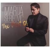 Marija Šerifović The Best Of CD