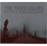 Tiger Lillies Devils Fairground CD