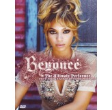 Beyonce The Ultimate Performer DVD