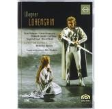 Orchester Der Bayreuther Festspiele Woldemar Nelsson Wagner Lohengrin DVD