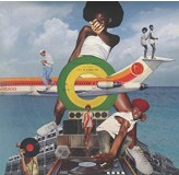 Thievery Corporation Temple Of I&i Deluxe CD