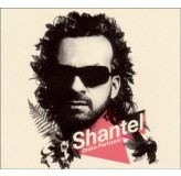 Shantel Planet Paprika CD
