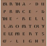 Pantha Du Prince & The Bell Laboratory Elements Of Light CD