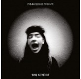 This Is The Kit Moonshine Freeze Coloured Vinyl LP