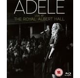 Adele Live At The Royal Albert Hall BLU-RAY+CD
