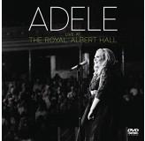 Adele Live At The Royal Albert Hall DVD+CD