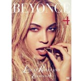 Beyonce Live At Roseland DVD