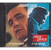 Johnny Cash Album Selection At San Quentin, At Folsom Prison CD2
