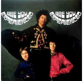 Jimi Hendrix Experience Are You Experienced CD