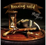 Running Wild Rapid Foray Digi CD