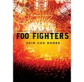 Foo Fighters Skin & Bones - Live DVD