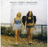 Manic Street Preachers Send Away The Tigers CD