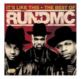Run-Dmc The Best Of CD