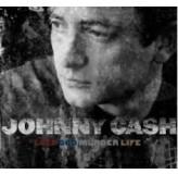 Johnny Cash Love, God, Murder, Life CD4