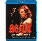 Ac/dc Live At Donington BLU-RAY