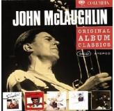 John Mclaughlin Original Album Classics CD5