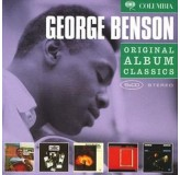 George Benson Original Album Classics CD5
