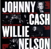 Johnny Cash & Willie Nelson Vh1 Storytellers CD