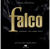 Soundtrack Falco Verdammt, Wir Leben Noch CD