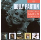 Dolly Parton Original Album Classics CD5