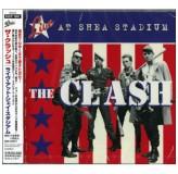 Clash Live At Shea Stadium CD