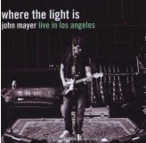 John Mayer Where The Lights Is Live In L.a CD2