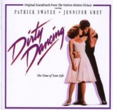 Soundtrack Dirty Dancing Legacy CD2+DVD