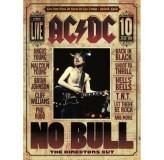 Ac/dc No Bull BLU-RAY