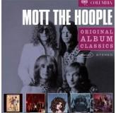 Mott The Hoople Original Album Classics CD5