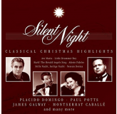 Various Artists Silent Night CD