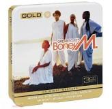Boney M Greatest Hits Gold CD3