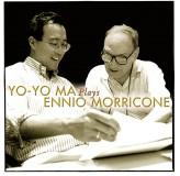 Yo-Yo Ma Yo-Yo Ma Plays Ennio Morricone CD