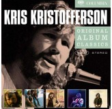Kris Kristofferson Original Album Classics CD5