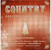 Various Artists Country Christmas Collection CD
