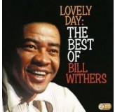 Bill Withers Lovely Day CD2