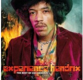Jimi Hendrix Experience Hendrix The Best Of Jimi Hendrix CD